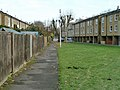 A small green area, Hackney - geograph.org.uk - 2193837.jpg