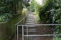 A steep climb^ - geograph.org.uk - 1557305.jpg