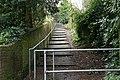 A steep climb^ - geograph.org.uk - 1557305.jpg