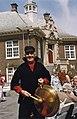 Aangekocht in 1996 van United Photos de Boer bv. - Negatiefnummer 41497 kc 5. - Gepubliceerd in het Haarlems Dagblad dd. 06.07.1995. Identificatienummer 54-036064.JPG