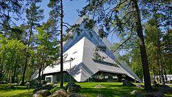 Modernismi Suomessa