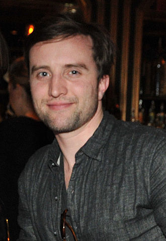 Aaron Poole - Poole in 2011