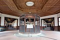 Abashiri Prison guard station 2014 Museum Meiji Mura.jpg