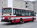 Abashiri bus Ki200F 0424rear.JPG