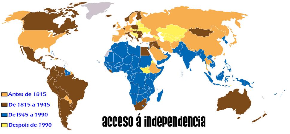 Acceso á independencia lg