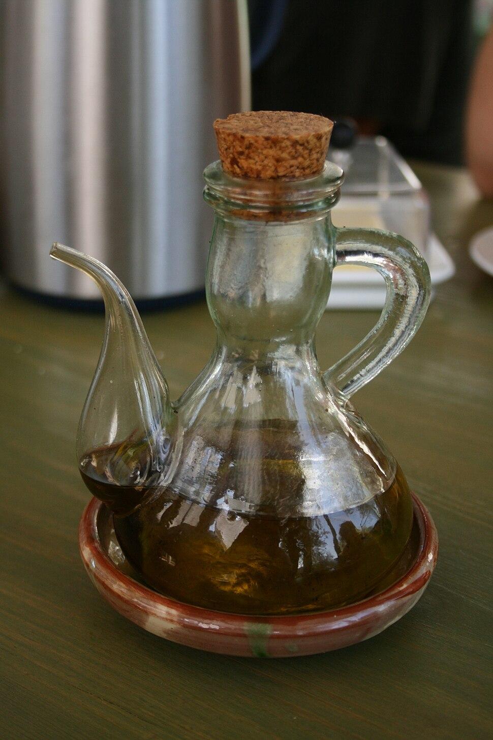 Aceitera (Deltebre)