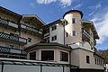 Achenkirch - Urlaub 2013 - Fassade Kinderhotel 005.jpg