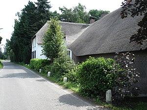 Achthoven, Utrecht - House De Witte Swaen in Achthoven