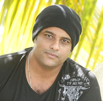Murali Gopy - Image: Actormuraligopy