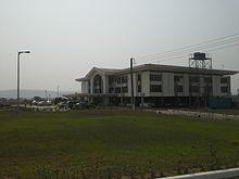 Koforidua Technical University - Wikipedia