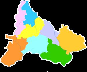 Qianxinan Buyei and Miao Autonomous Prefecture