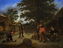 Adriaen van Ostade - Game of Ringball 0042NMK.jpg