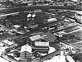 Aerial view of Boggo Road Gaol, Brisbane, ca. 1954 (8848804940).jpg