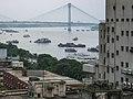 Aerial view of Kolkata 17.jpg