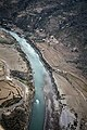 Aerial view of Kunar River in 2009.jpg