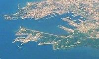 Aerial view of Magong Harbor.jpg
