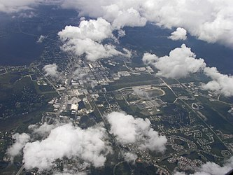 Aerial view of Oldsmar and Westchase, Florida.jpg