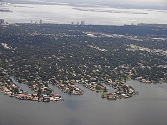 Aerial view of South Tampa, Florida 3.jpg