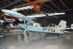 Aero L-60 Brigadyr 'SP-FXA' (15941080855).jpg