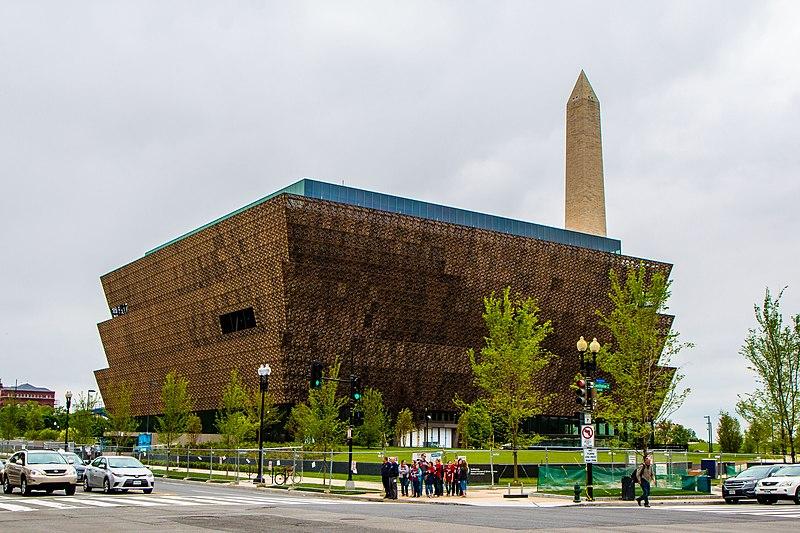 Museu Nacional da História e Cultura Africana