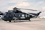 Agusta SH-3D Sea King (AS-61), Italy - Navy AN2027508.jpg