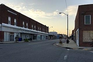 Ahoskie, North Carolina Town in North Carolina, United States