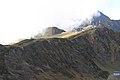 Aibga ridge and Upper station of Alpica Service.jpg