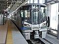 Ainokaze Toyama Railway 521 Series 1000.jpg