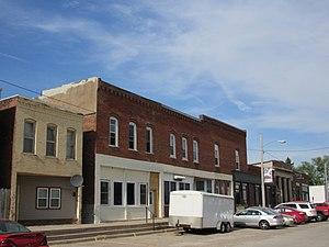 Ainsworth, Iowa - Image: Ainsworth, Iowa