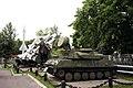 Air Defence Forces museum in Zheleznodorozhny, 2009.jpg