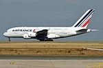 Air France, F-HPJB, Airbus A380-861 (45273065551).jpg