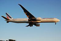 F-GSQD - B77W - Air France
