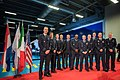 Air force staf officers at Cameri.jpg