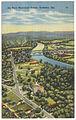 Air view municipal center, Gadsden, Ala. (7372464560).jpg