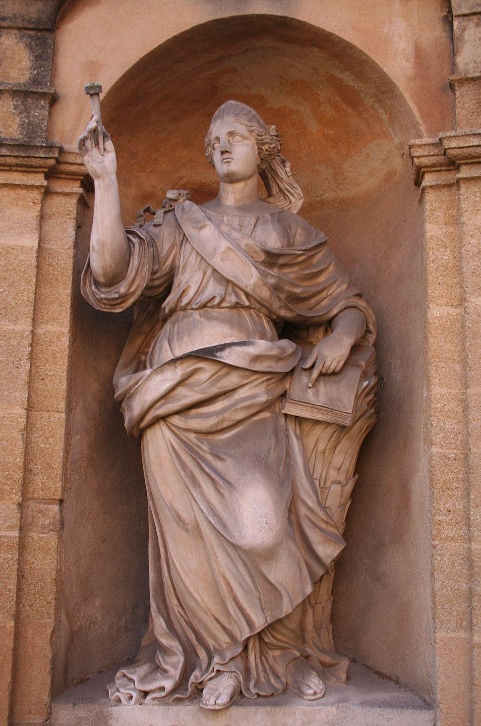 Aix-en-Provence Mausolee Joseph Sec 08 20061227