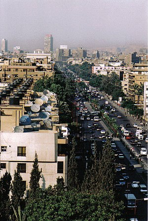 Al-Ahram Street, Giza district.jpg