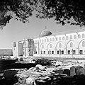 Al Haram esh-Sharif - Tempelberg. Al Aqsa moskee, Bestanddeelnr 255-5430.jpg