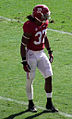 Alabama Crimson Tide safety Robert Lester.jpg