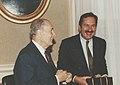 Alain Rodet et François Mitterrand 1988.jpg