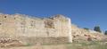 Alarcos (Ciudad Real) muralla del castillo (RPS 25-08-2012).png
