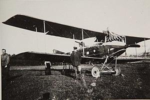 Albatros C.III