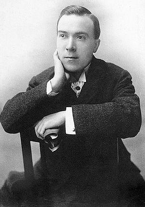 Albert Chevalier - Albert Chevalier