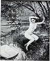 Albert Aublet Jeune fille effrayee par un cygne.jpg