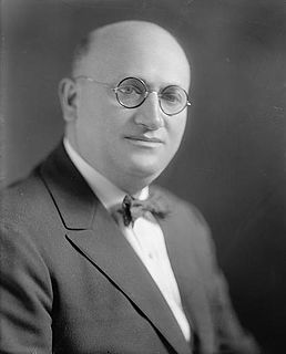 Albert B. Rossdale American politician