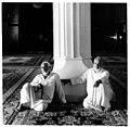 Alberto Terrile.1993.In moschea.jpg