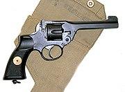 Albion revolver