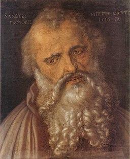 Albrecht Dürer 009