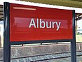 Albury railway station sign.jpg