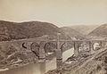 Alcántara, puente romano, J. Laurent y Cia. Madrid.jpg