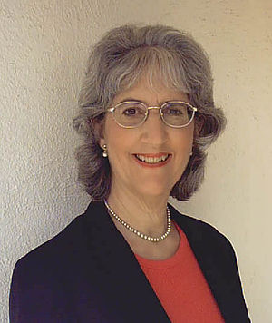 Aletha Solter - Photo of Aletha Solter, Ph.D.